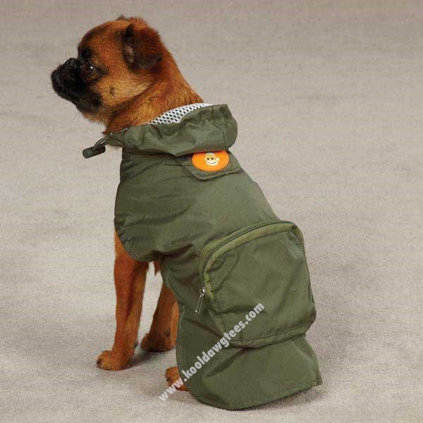 Ty Monkey Business Dog Jacket
