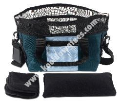 Dog Carrier - Doggles Denier Nylon Carriers