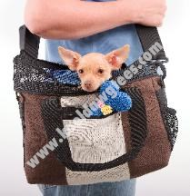 Dog Carriers  - Hemp Carriers by Doggles