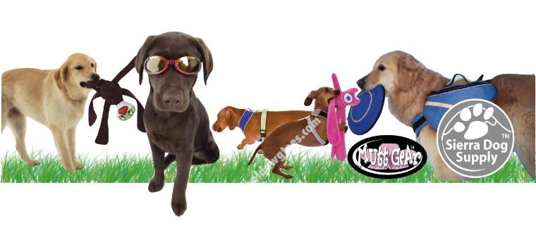 Dog Products by doggles