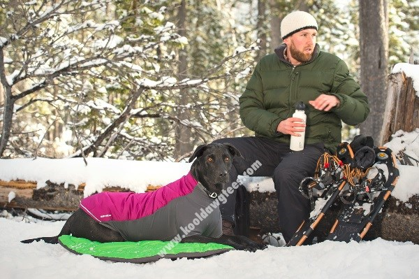 Ruffwear Highlands Dog Bed