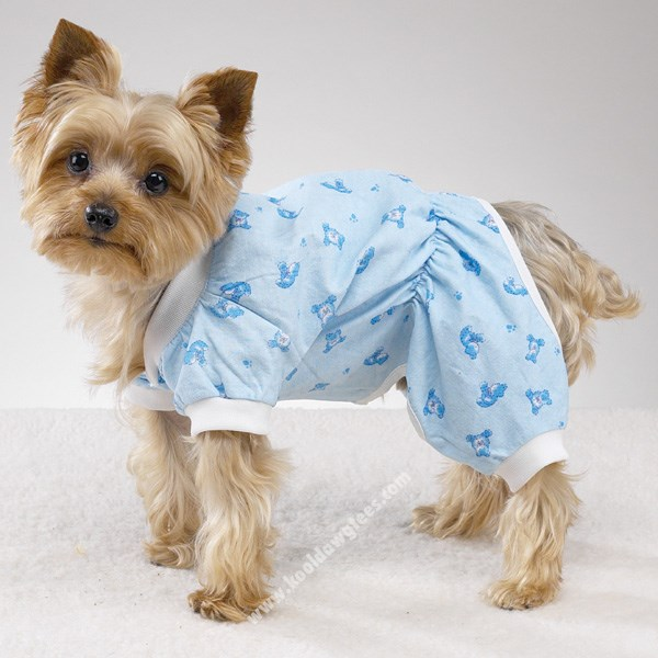 Dog Sleepy Time Pjs