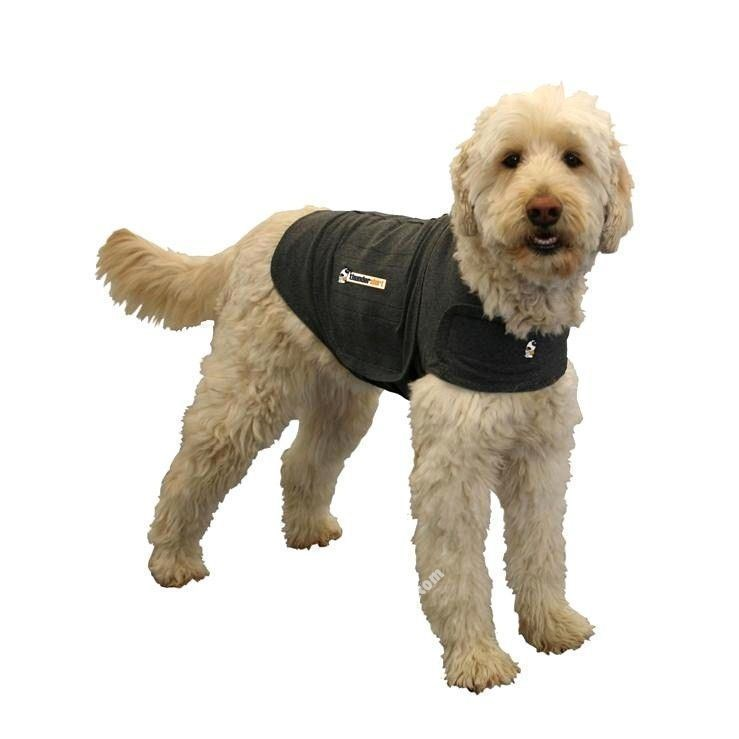 Thundershirt |  Heather Gray
